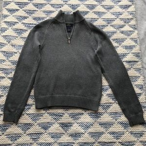Brooks Brothers 100% Supima Cotton Pullover XS